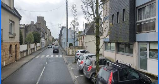 Cabinet à Landerneau